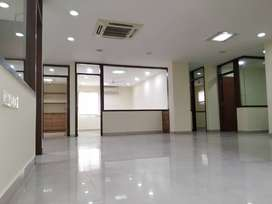 COMMERCIAL SPACE FOR RENT IN BANJARA HILLS ROAD NO-12