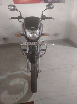 Good Condition Hero Honda Cd Delux with Warranty |  9272 Jaipur