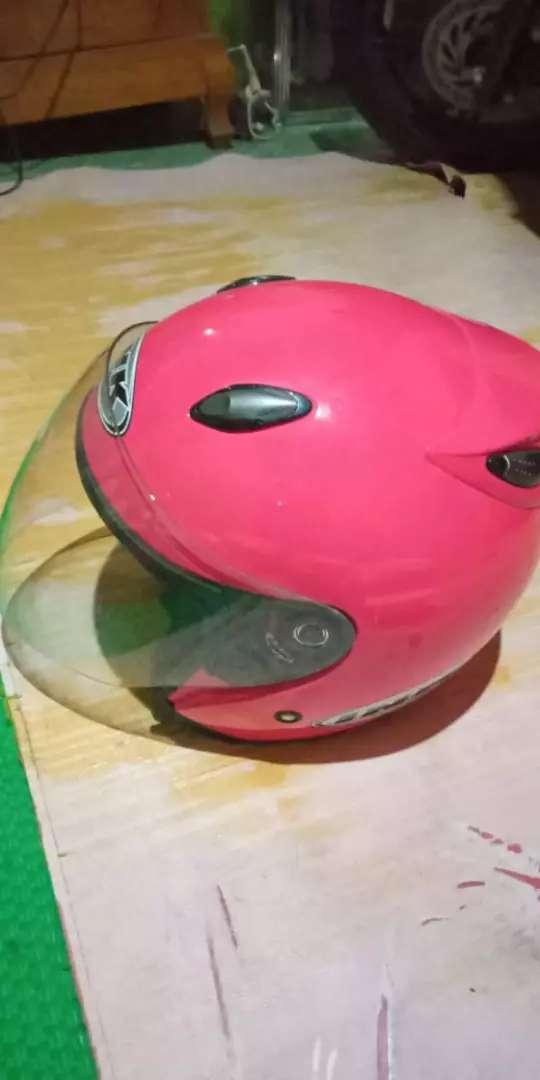 Jual ink warna pink bekas cewek 0