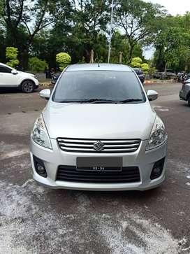 DIJUAL Suzuki Ertiga 2014 GL manual MULUS SIAP PAKAI!!!