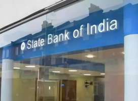 Prelease state bank RAC office with vault at good roi and price
