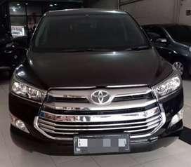 Toyota kijang Innova Reborn G Diesel Matic 2018,Seperti baru!!!