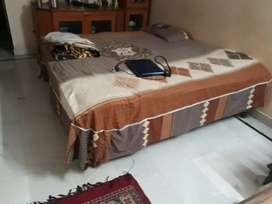 Bed up for sale