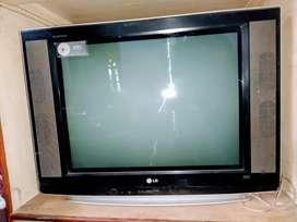LG XD TV 32 in
