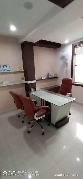 luxury office space in Vasundhra ghaziabad.