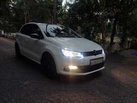 Volkswagen Polo 2016 Diesel Good Condition