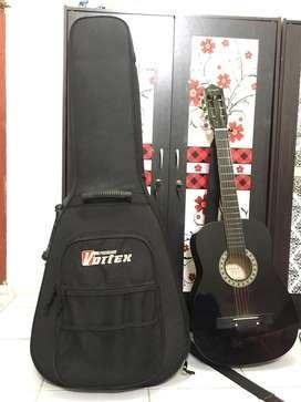 VORTEX premium tas gitar