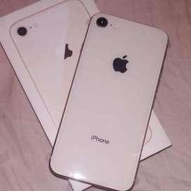Iphone 8 no bill