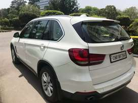 Airline pilot driven, showroom condition BMW X5