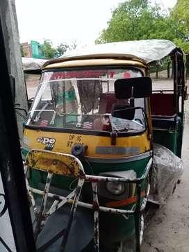 ऑटो रिक्शा नए अच्छा कंडीशन