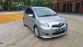 Toyota Yaris 2011 Type S Limited