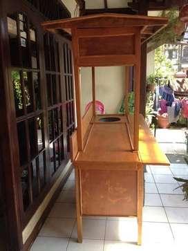 Penjual Angkringan Free Ongkir