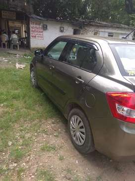 DZire CNG and petrol