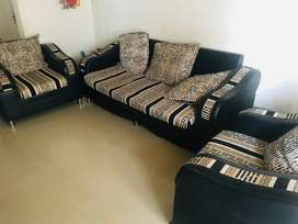 3 year old sofa in good condition in Shivane