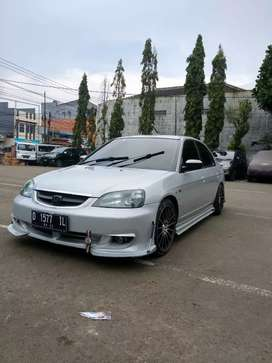 Honda civic vtec 2004