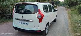 Renault Lodgy 2015 Diesel Good Condition