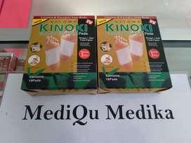 Kinoki Gold/kinoki detox isi 10 pads