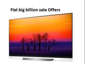 """BIG Deals sale new  40"""" android with bluetooth features smart LED Tv"""