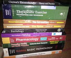 DPT 3rd year full course