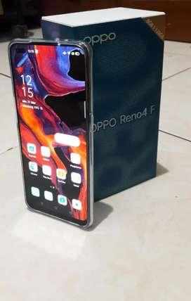 Jual Oppo Reno 4F / TT Iphone