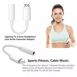 Konektor headset iphone 7 8 dst