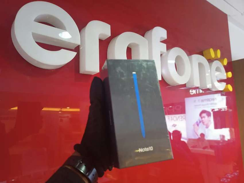 Samsung Note 10 8/256gb 0