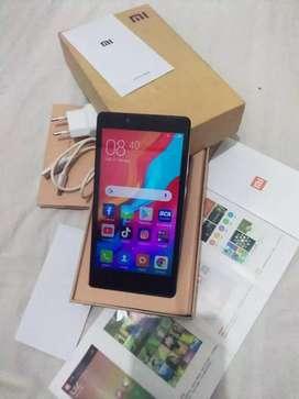 Xiaomi REDMI NOTE 4G/LTE RAM2 LENGKAP,NORMAL ,MULUS LACAR