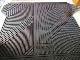 karpet belakang kijang LGX