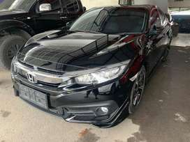 Civic sedan Vitec turbo Istimewa