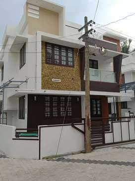 3 bhk 1550 sqft 3.5 cent new build at kakkanad kalamassery thevakkal