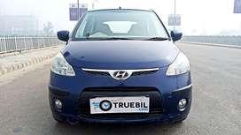 Hyundai i10 Asta, 2010, Petrol