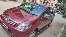 Toyota Innova 2005 Diesel Well Maintained good condition