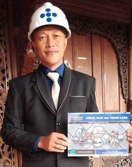 Pabrik PAVING Merek INTERNATIONAL CONBLOCK Di Tangerang
