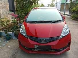Dijual Honda Jazz RS 2012 Batam