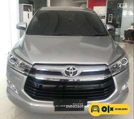 [Mobil Baru] TOYOTA NEW INNOVA G MT PROMO DP RINGAN