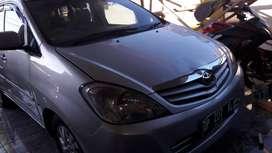 Innova v diesel 2008
