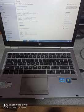 HP COMMERCIAL LAPTOP