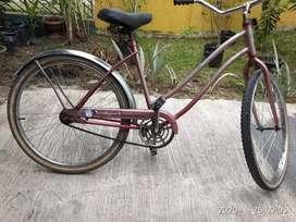 Sepeda Vintage Amerika