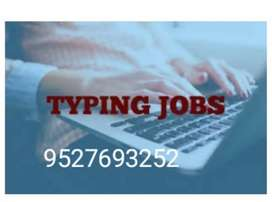 Best offer for everyone home based job online data entry work