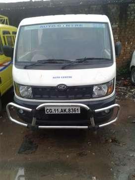 Mahindra Supro Minivan