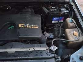 Scorpio crde top condition family vehicle.