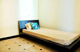 Single Sharing Room in Fully Furnished 3 BHK