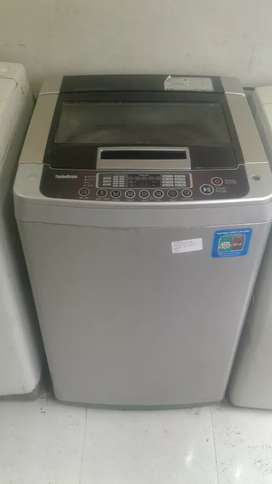 3 year's warranty washing machine