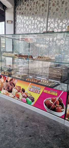 Sweets Counters