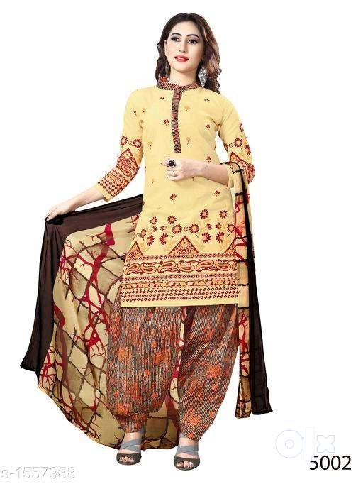 Cotton suits n dress materials 640 0