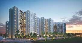Arete Homes 2bhk flat sale in ponneri