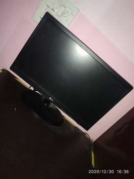 Computer. I am selling my 1.5 yrs old pc.
