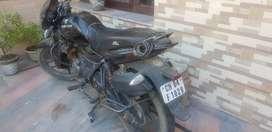 M selling my xcd 125 cc bike