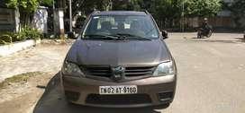 Mahindra Verito 1.4 G4 BS-IV, 2012, Petrol