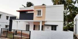 Lowest Sqft Rate - 3 BHK Villas for Sale in Palakkad